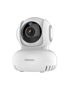 Smart Camera LifeSmart Smart Wi-Fi Camera 1080p (LS078)