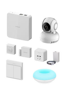 LifeSmart Apartment Kit