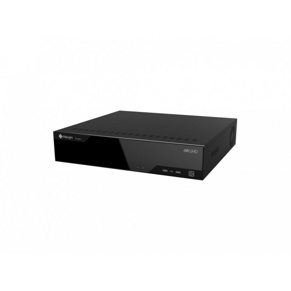 64-х канальний відеореєстратор Milesight MS-N8064-UН