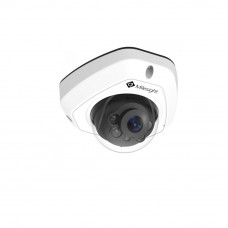 2Mp Dome IP camera Milesight MS-C2973-PB