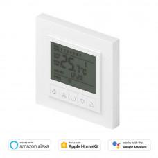 Комнатный термостат теплого пола (LS130WH)