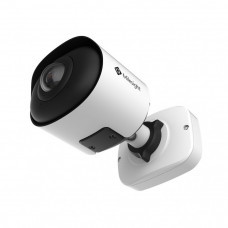 8Mp 4К Panoramic camera 180° Milesight MS-C8165-PB