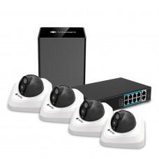 Milesight internal video alert kit