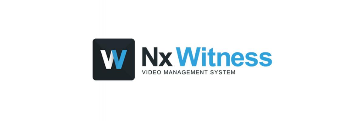 Nx Witness от Network Optix - лучшая платформа управления видеонаблюдением.