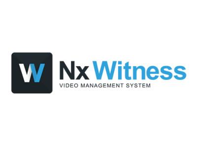 NX Witness - best VMS ever