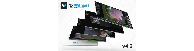 Огляд Nx Witness v4.2