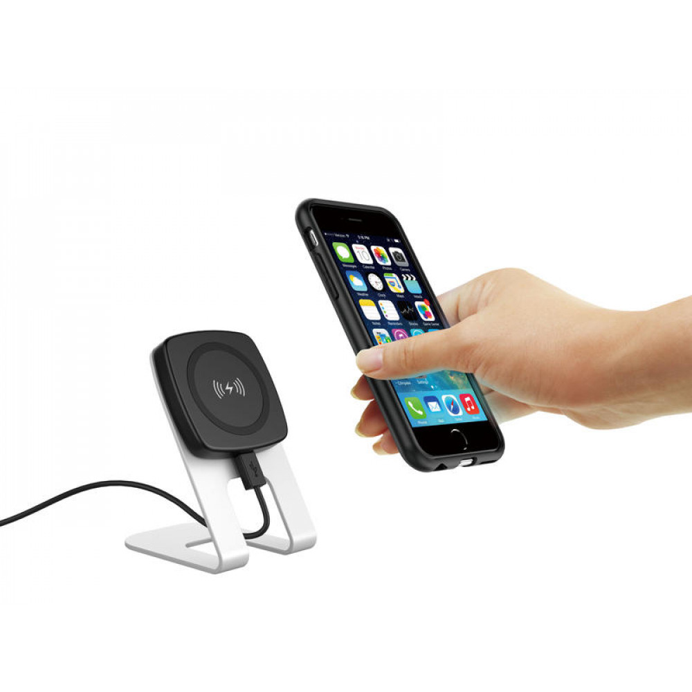 Magnet Wireless Charger RICAM Desk Kit microUSB