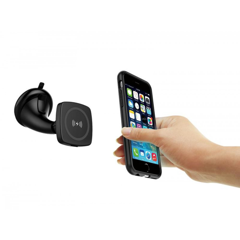Magnet Wireless Charger RICAM Car Kit Type-C