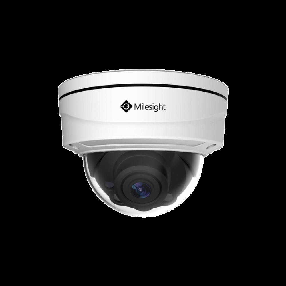 3Mp PRO Dome IP camera Milesight MS-C3772-FPB