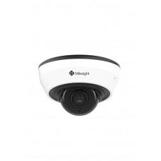 8Мп Купольна IP камера Milesight MS-C8183-PB