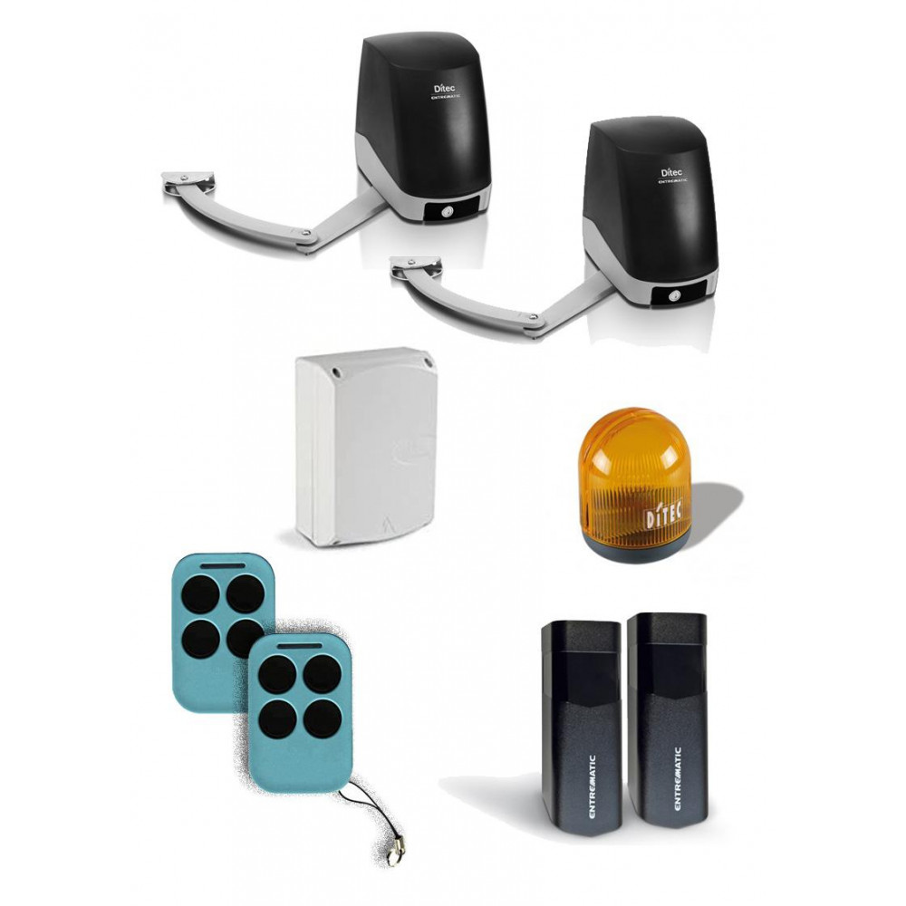 Комплект привода Ditec FACIL