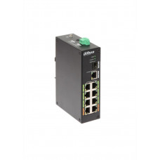 Dahua DH-LR2110-8ET-120 8-Port ePoE Switch