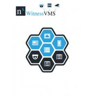 Ліцензия NX Witness PRO Kit 40