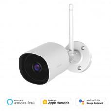 Smart Wi-Fi камера 1080p (LS076)