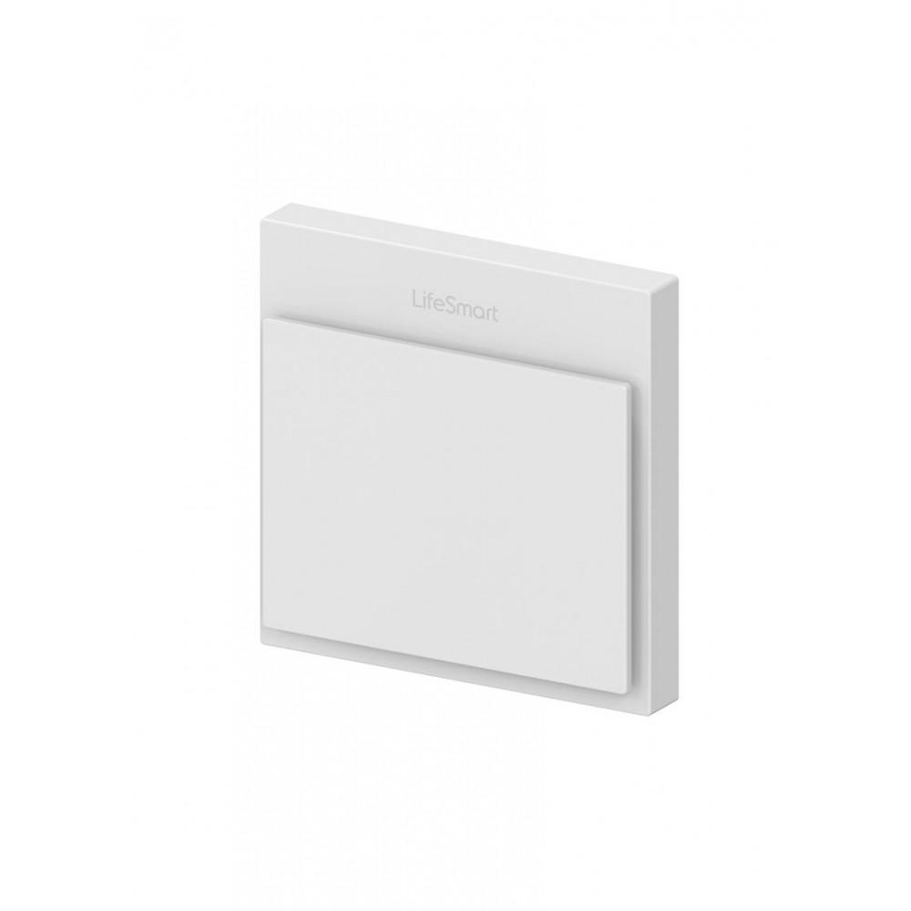 1-клавішний вимикач BLEND LifeSmart Line (LS071WH)