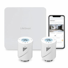 LifeSmart Heating Kit