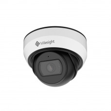 5MP АF Motorized Mini Dome Network Camera Milesight MS-C5375-EPB