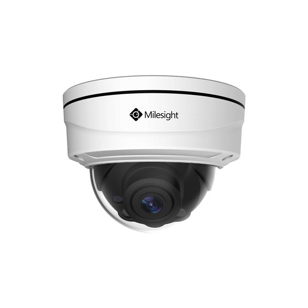 5Мп Моторизованная, сетевая камера Milesight MS-C5372-FPB