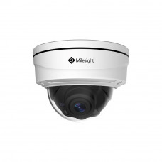 5MP Motorized Pro Dome Network Camera Milesight MS-C5372-FPB