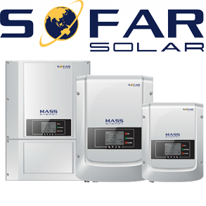 SOFAR - batteries and on-grid hybrid inverters