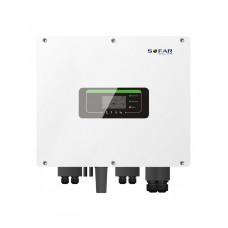 Гібридний інвертор Sofar HYD 15000 TL-3PH